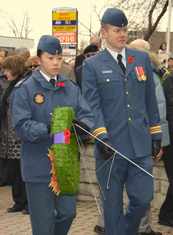 Wreath-07-Air-Cadets-778-Banshee