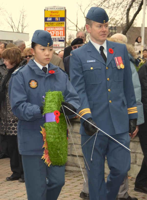 Wreath-07-Air-Cadets-778-Banshee